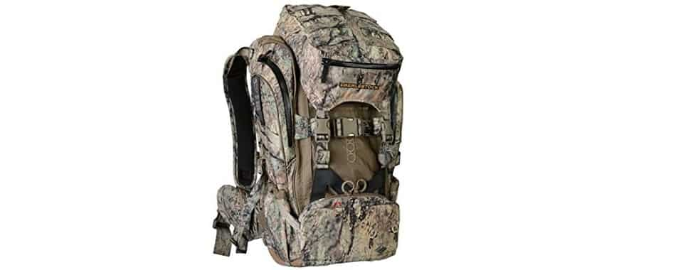 Eberlestock Elk Pack – Best backpack for Bow Hunting