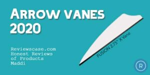 Best Bow Vanes