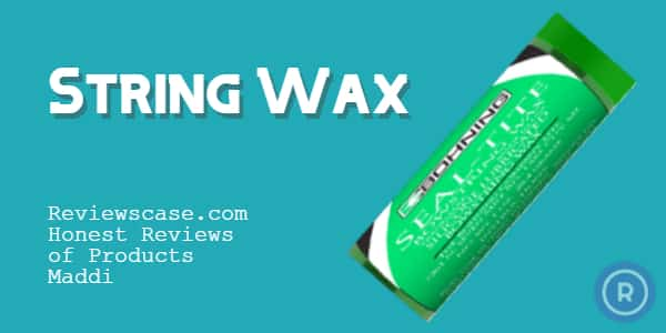 Best Bowstring Wax