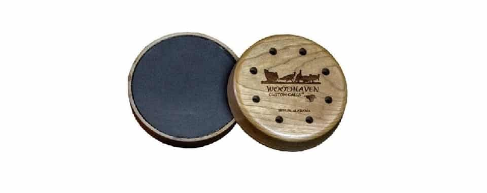 Cherry Classic Slate – Best Affordable Turkey Box Call