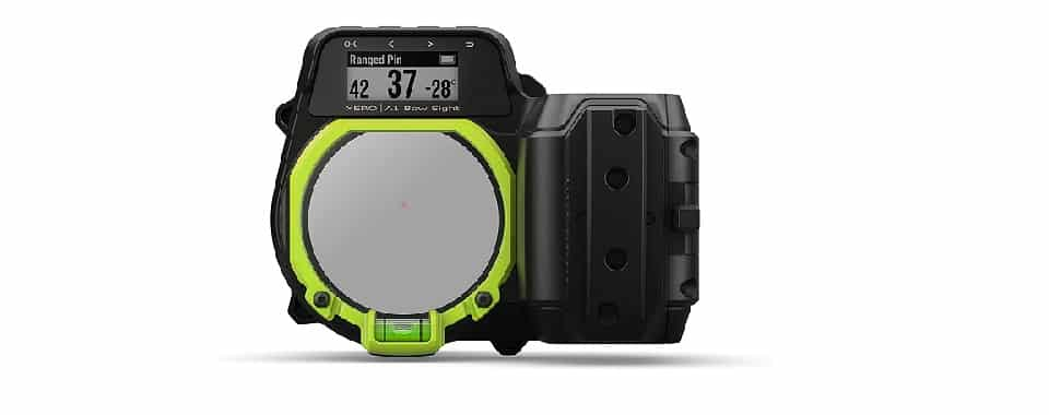 Garmin Xero A1 – Best Auto-Ranging Digital Bow Sight