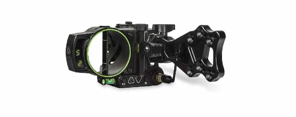Oracle Rangefinder – Best Built in Rangefinder Bow Sight