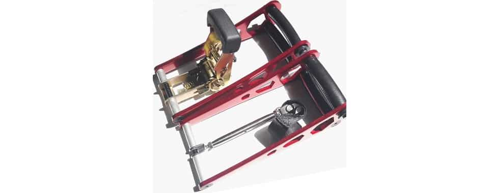 SHARROW Handheld Bow Press – Best Portable Bow Press of 2020