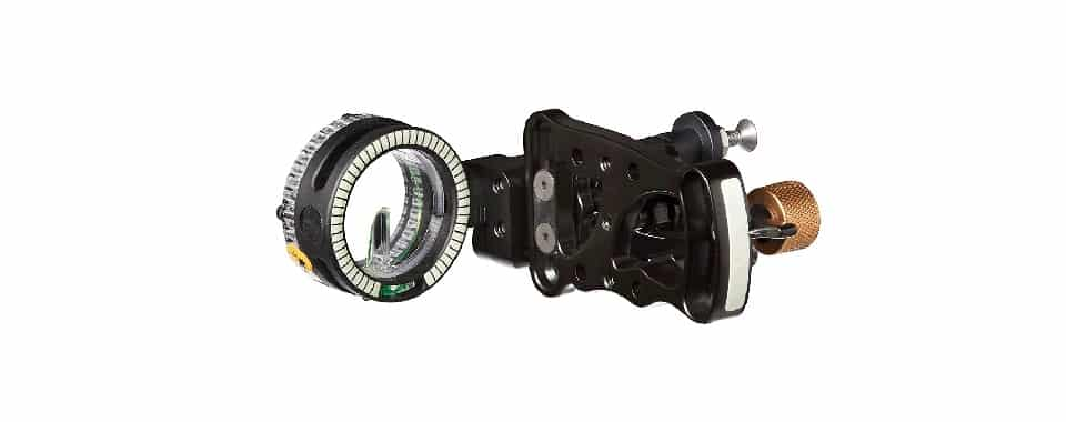 Trophy Ridge Driver Slider – Best Bow Sight for the low Budget