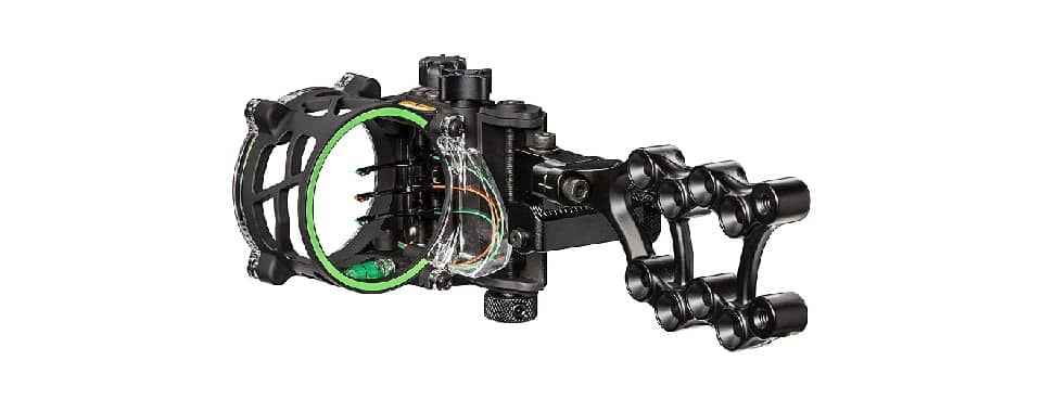 Trophy Ridge Fix Series – Best Illuminated Bow Sight