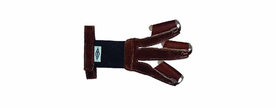 NEET Suede – Best Archery Leather Glove