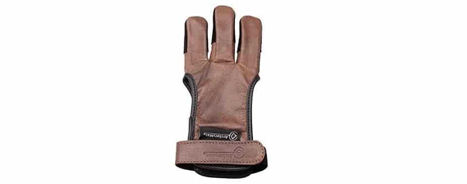 ArcheryMax Gloves – Best Handmade Archery Gloves