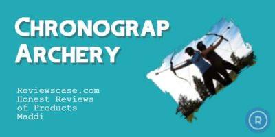 Best Archery Chronograph
