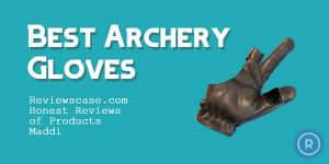 Best Archery Gloves