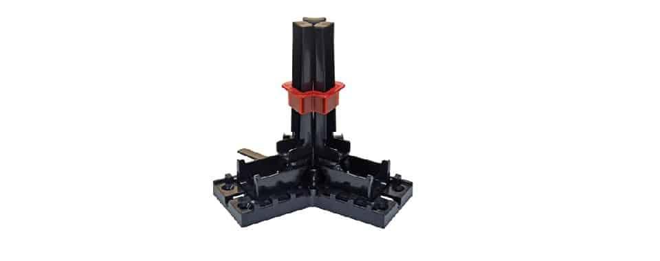 Bohning Helix Tower – Best Bohning Fletching Jig