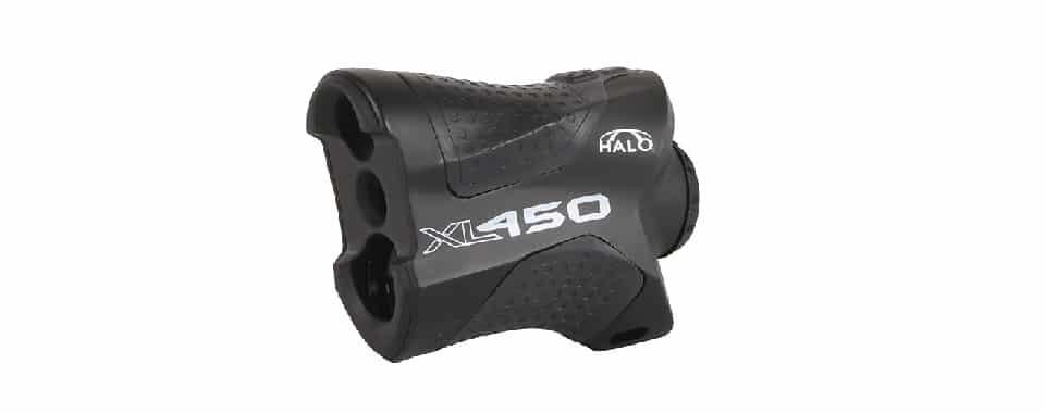 Halo Range Finder – Best Hunting Laser Rangefinder