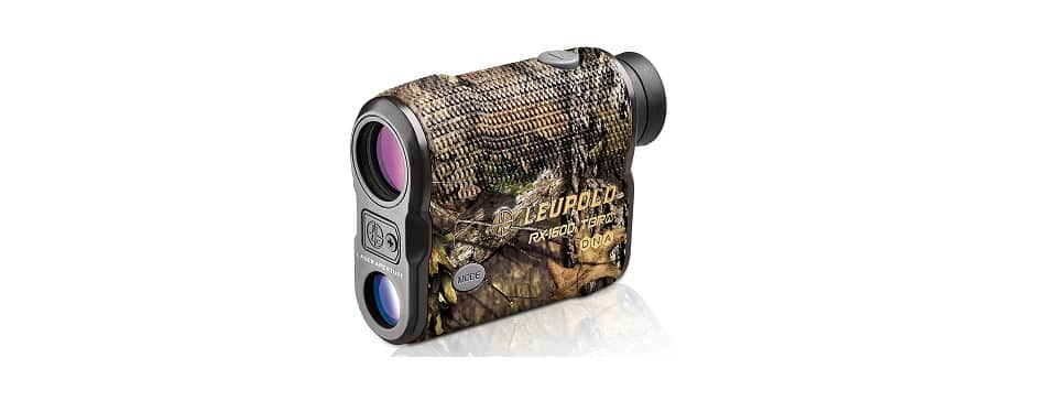Leupold TBR Laser – Best Rangefinder for Bowhunting