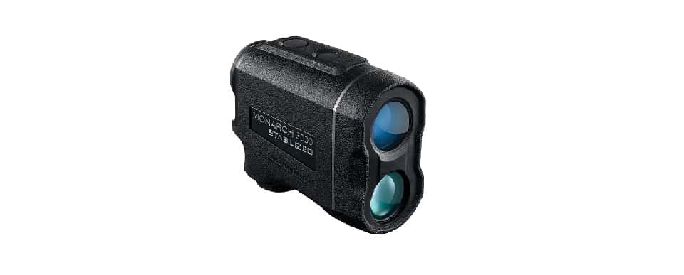 Nikon Monarch – Bes Laser Rangefinder for Hunting
