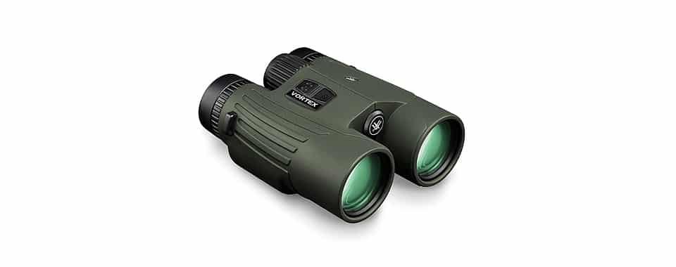 Vortex Optics Fury – Premium Rangefinder + Magnification