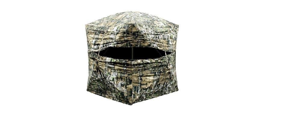 Double Bull Deluxe – Best Primos Archery Ground Blind