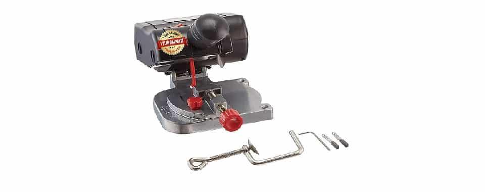 Jounjip Mini Meter – Best Archery Shop Cut-Off Saw