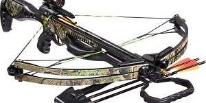 Barnett Jackal Crossbow Review